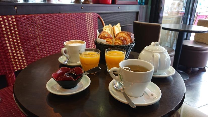 Caprice Cafe